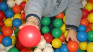Therapie Pädiatrie