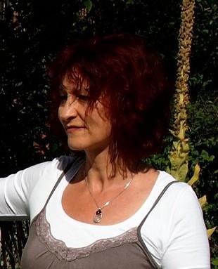 Ergotherapeutin Kirsten Willkomm