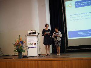 5. Symposium Castillo Morales Cecilia García